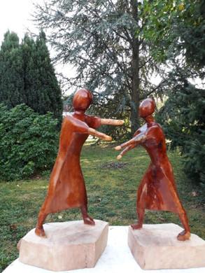 40 - Sculpture 2