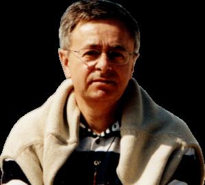 Portrait 2 JL Béreil