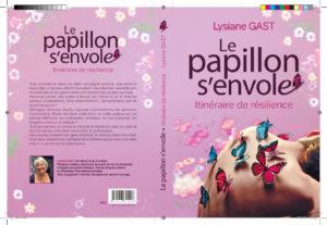 Livre Lysiane Gast